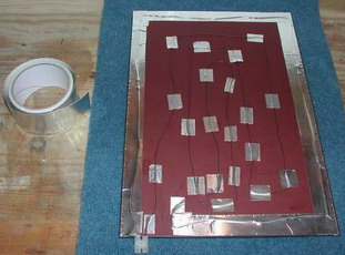 un miroir anti bu e cuisine. Black Bedroom Furniture Sets. Home Design Ideas