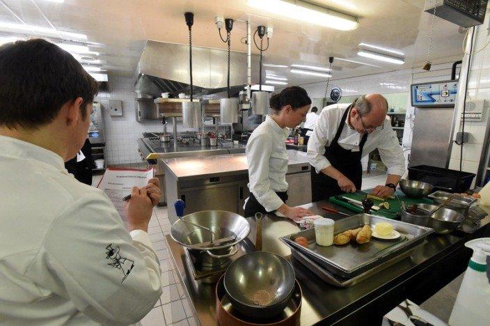 Le concours de recettes du t l gramme - Concours cuisine amateur ...