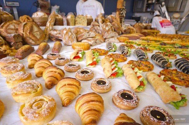 Quelle Diff 233 Rence Entre La Boulangerie Et La P 226 Tisserie