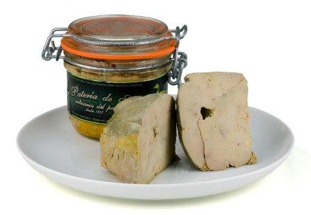 Du foie gras sans gavage c 39 est possible - Foie gras au sel sans cuisson ...