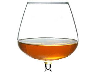 Cognac ou d'Armagnac