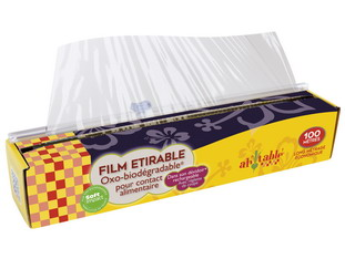 Film étirable