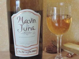 Macvin du Jura
