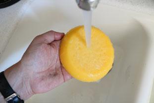 Beurre clarifié : Photo de l'étape 7