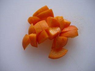 Compote d'abricots : Photo de l'étape 6