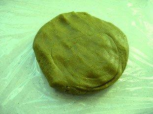 Pâte ou poudre de pistache : Photo de l'étape 10