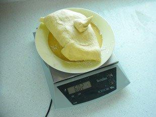 Pâte à brioche : Photo de l'étape 13