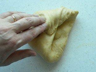 Pâte à brioche : Photo de l'étape 15