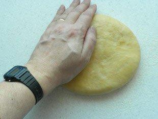 Pâte à brioche : Photo de l'étape 18