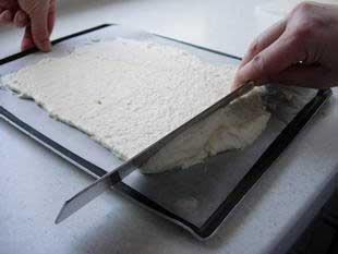Pâte à dacquoise : Photo de l'étape 6