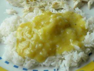 Sauce beurre blanc : Photo de l'étape 6