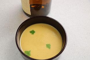 Sauce crème au vin jaune : Photo de l'étape 26