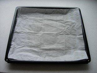 Crème brûlée : Photo de l'étape 2