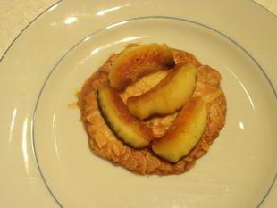 Feuillantines de pommes tièdes : Photo de l'étape 11