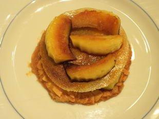 Feuillantines de pommes tièdes : Photo de l'étape 13