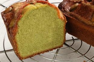 Cake pistache : Photo de l'étape 26