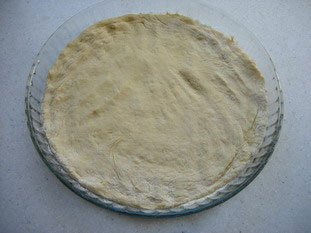 Household cake (G�teau de m�nage) : Photo of step #8