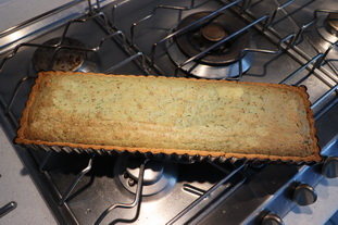 Crust for tea : Photo of step #7