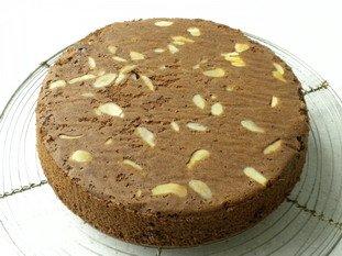 Gâteau de la forêt noire : Photo de l'étape 1