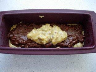 Gâteau aux amandes torréfiées : Photo de l'étape 12