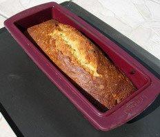 Gâteau aux amandes torréfiées : Photo de l'étape 13