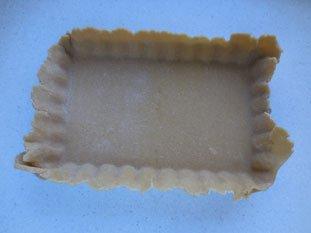 Flan pâtissier à la pistache : Photo de l'étape 4