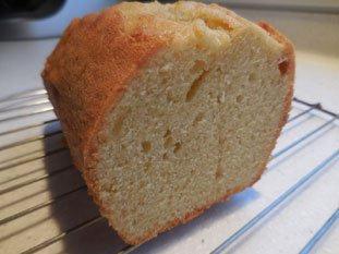 Cake nature : Photo de l'étape 26