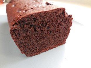 Cake au chocolat : Photo de l'étape 26
