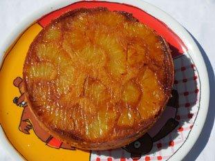 Gâteau des iles : Photo de l'étape 13
