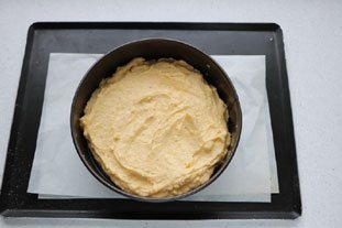 Moist Lemon Cake : Photo of step #7