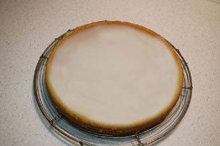 Gâteau Nantais : Photo de l'étape 10