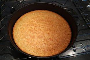 Gâteau Nantais : Photo de l'étape 6