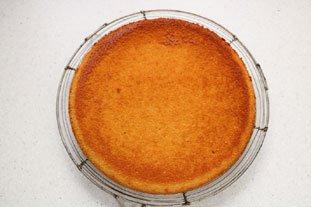Gâteau Nantais : Photo de l'étape 7
