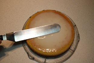 Gâteau Nantais : Photo de l'étape 9