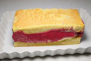Omelette norvégienne : Photo de l'étape 9