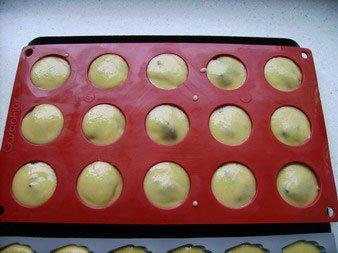 Muffins au chocolat : Photo de l'étape 6