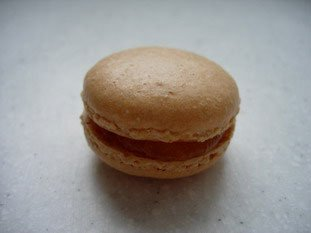 Garnitures pour macarons : Photo de l'étape 26