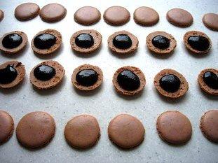 Garnitures pour macarons : Photo de l'étape 12