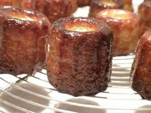 Cannelés : Photo de l'étape 8