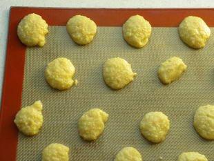 Macarons d'Amiens : Photo de l'étape 4