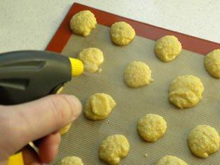 Macarons d'Amiens : Photo de l'étape 5