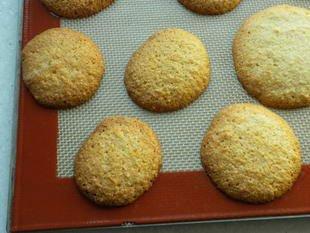 Macarons d'Amiens : Photo de l'étape 6