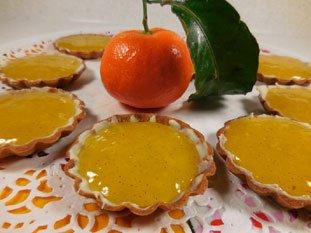 Corsican tarts