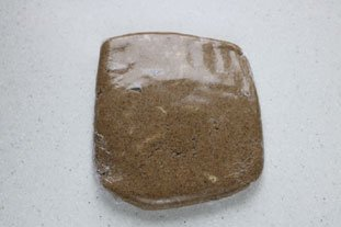 Sablés à la farine de sarrasin : Photo de l'étape 3