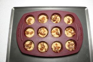 Moelleux aux marrons : Photo de l'étape 6