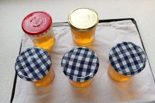 Gelée de pommes tombées : Photo de l'étape 14