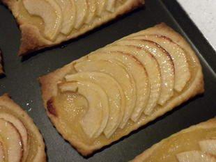 Semelle aux pommes : Photo de l'étape 6