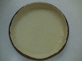 Tarte pommes-poires : Photo de l'étape 1