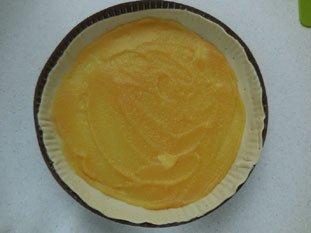 Tarte pommes-poires : Photo de l'étape 3