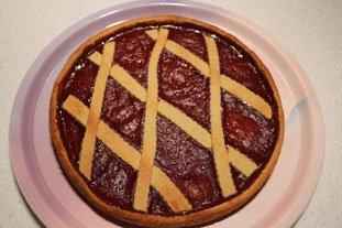 Linzer torte : Photo de l'étape 12